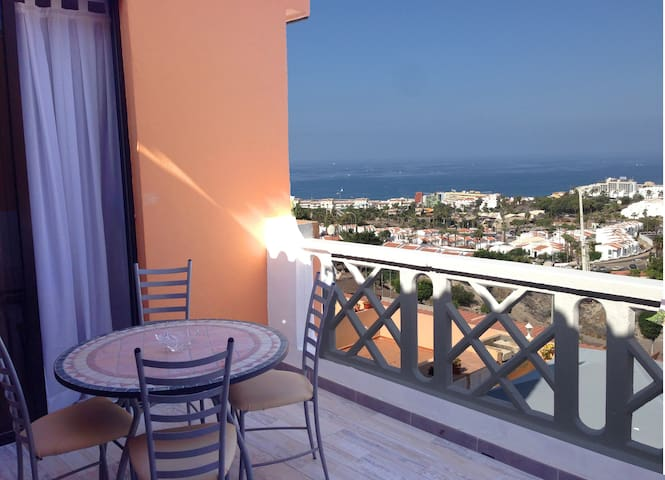 Fantastic View, just minutes from the beach