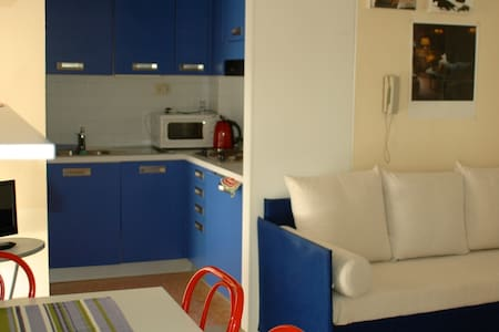 Apartment on the beach + Parking + Sunbeds - Lido di Jesolo