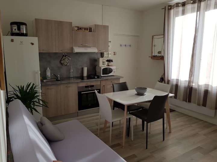 Appartement Le Drac