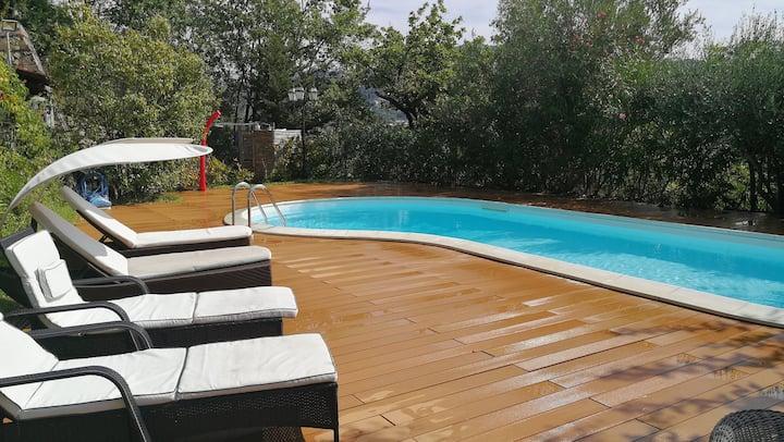 Villa vidafel Palinuro