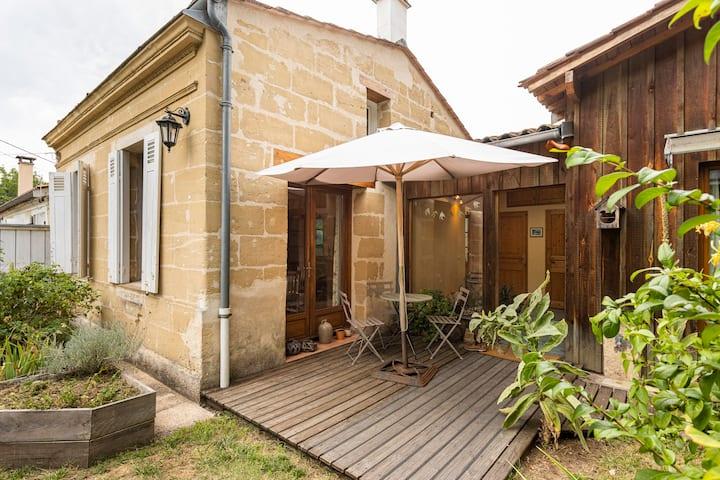 Sitta Cottage
