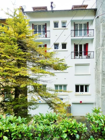 VILLA BON ACCUEIL - Capvern - Apartamento
