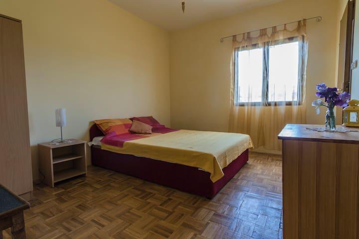 Room 1 in Kuća Keja (heart of Vis)