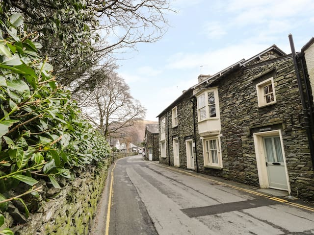 ROWAN COTTAGE, family friendly in Grasmere, Ref 972231