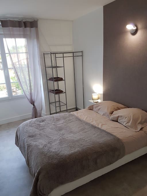 Chambre Galet