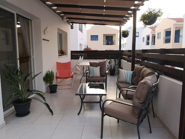 2 bedrooms house Protaras-Kappari Paralimni