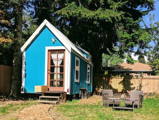 Tiny House in Wedgwood