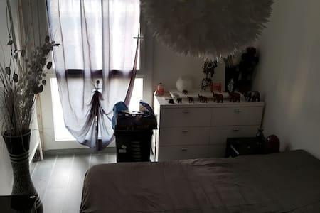 Très belle chambre avec TV - Longvic