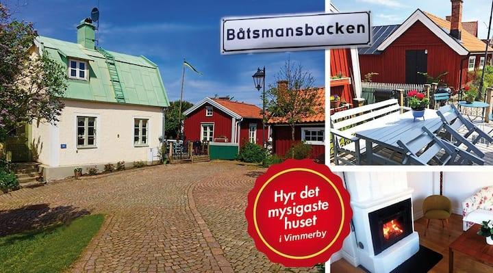 Vimmerby Centralt Astrid Lindgrens Värld