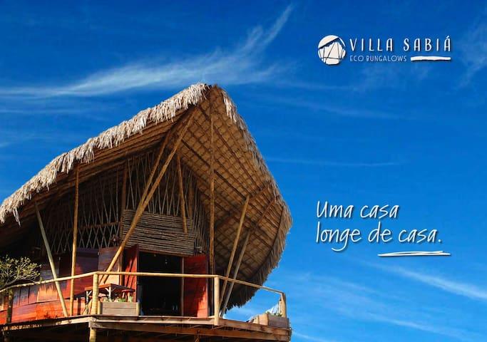 Villa Sabiá - Eco Bungalows