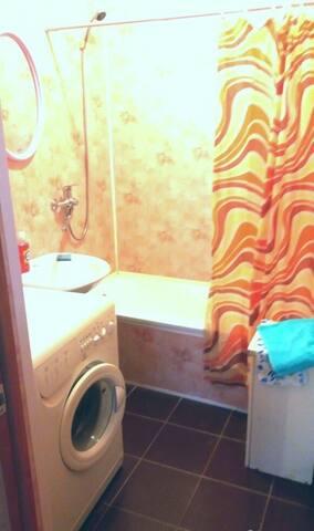 Квартира на Гагарина - Smolensk - Apartment