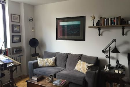 Beautiful one-bedroom apartment for rent - Apartment