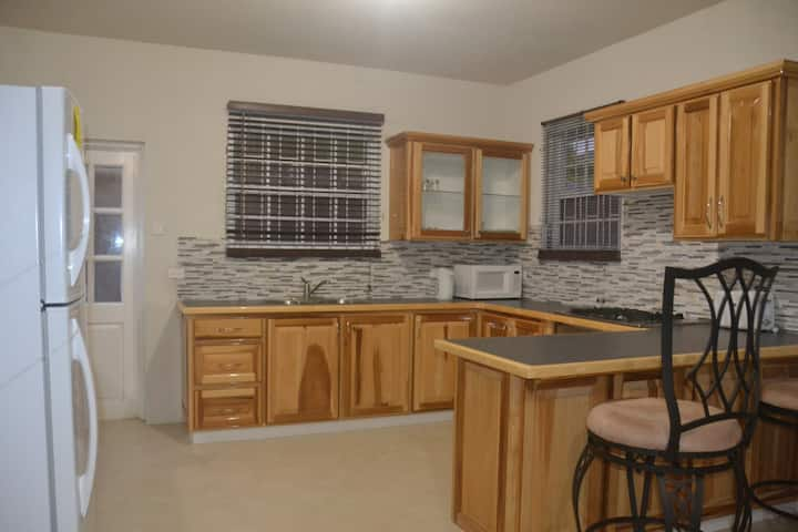 Clarice House - 1 bed apartment