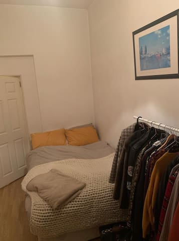 Room in Apartment, Rathmines