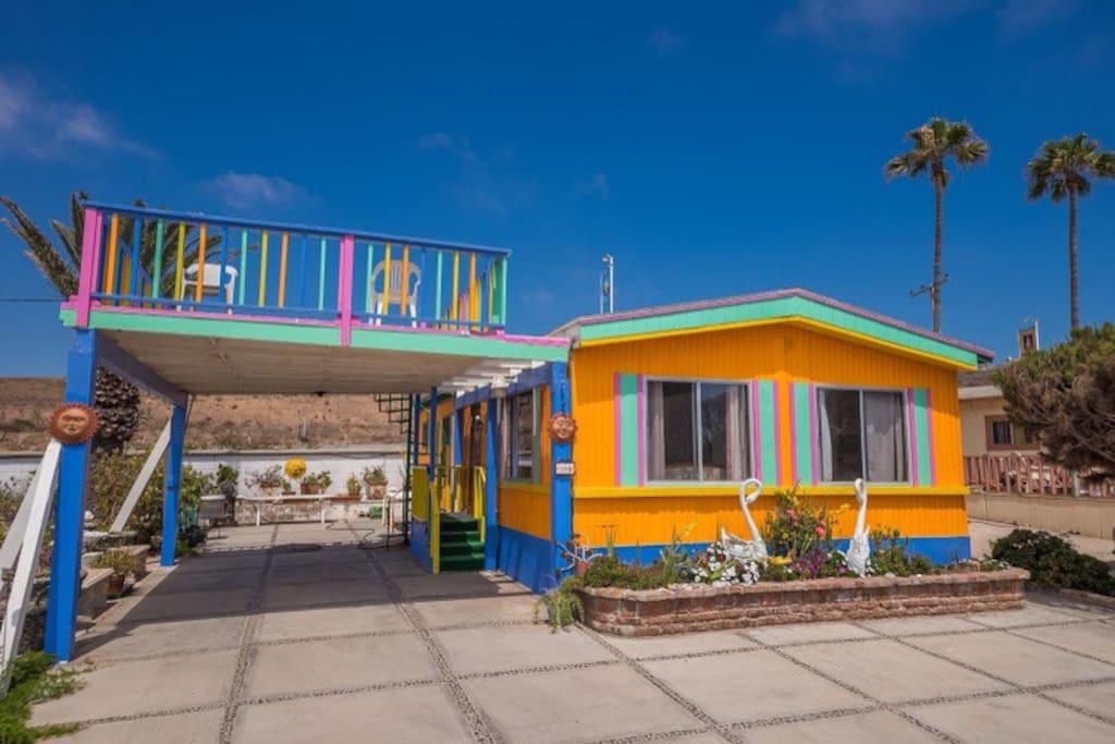 rosarito mexico rental homes | oceana casa del mar UNIT ... |Rental Houses Rosarito Mexico