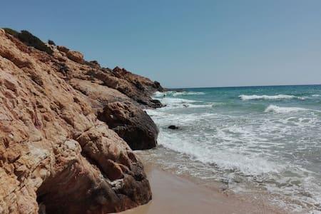 Seafront Santa Margherita di Pula Chia Sardinia - Pula