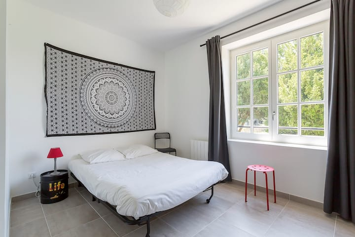 AGENCE PRO - Furnished and equipped studio - Lyon