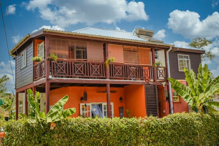 Villa-A-Pier True Barbadian Hospitality