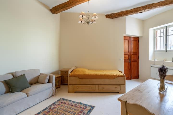 """""""Miel"""" Studio - La Maison de Beaumont"""