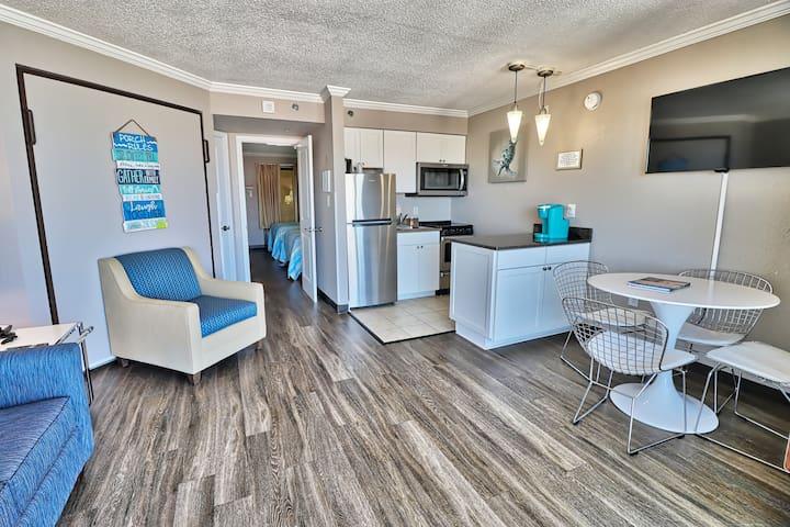 Caravelle Resort - 15th Floor Oceanview