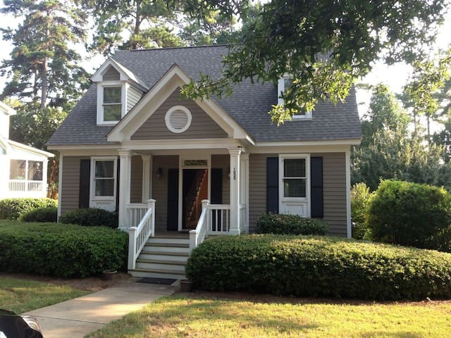 Lake Oconee 3 Bedroom House - Reynolds