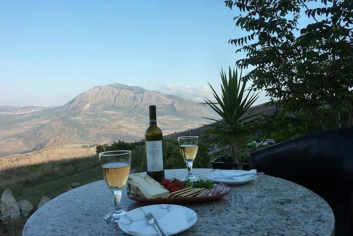 Contrada Noce - Our Sicilian Dream