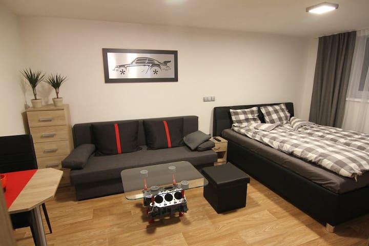 Apartment Brno - Modřice - Wohnung