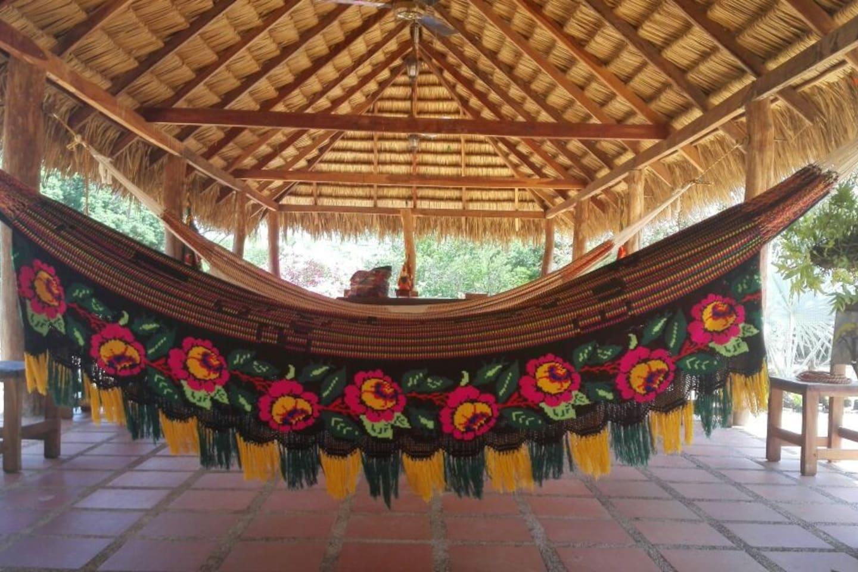 Chinchorro Wayuú