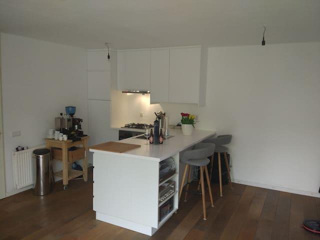 High Fidelity - อัมสเตอร์ดัม - อพาร์ทเมนท์