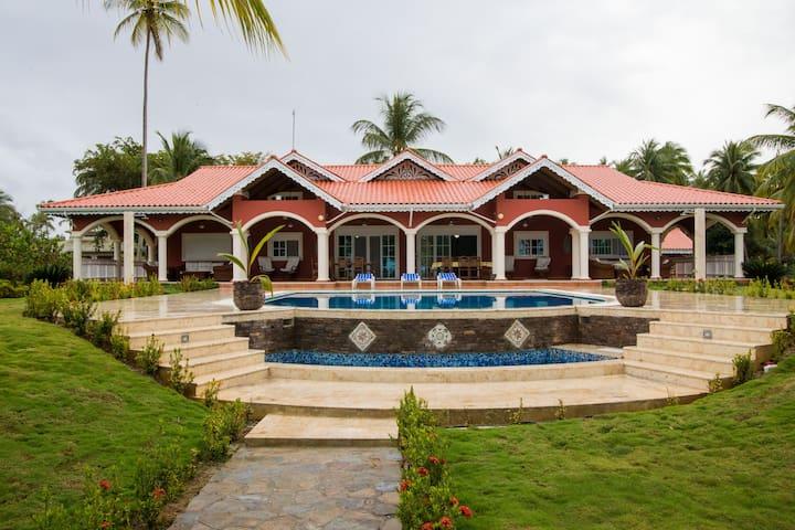 Villa Bella 2 (tenemos planta eléctrica) OFERTA