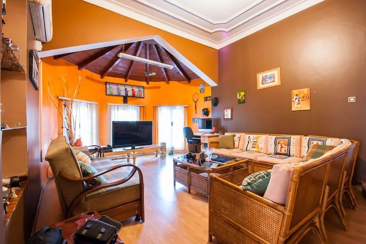 Superbe  2pièces tout confort ALGER - Algeri - Appartamento