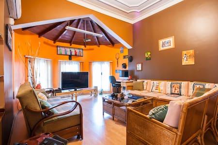 Superbe  2pièces tout confort ALGER - Algiers - Lägenhet