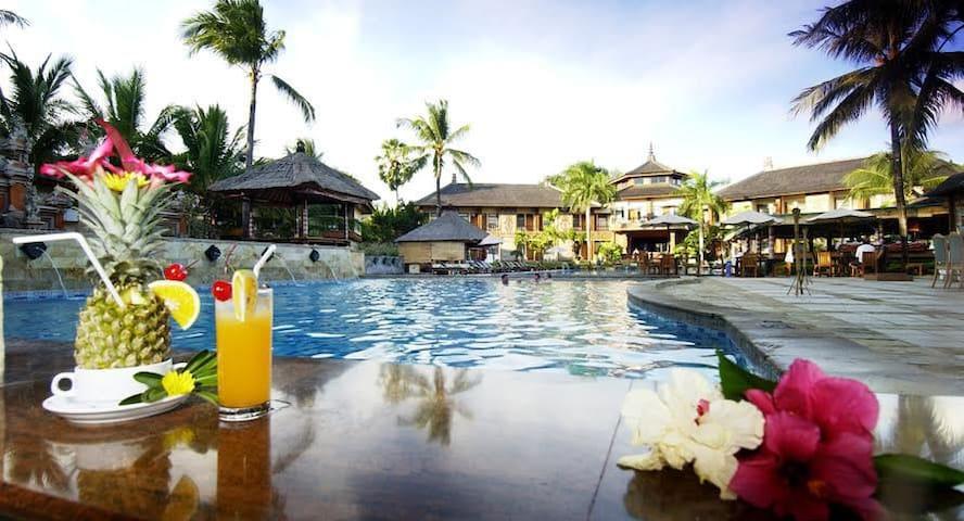 Jayakarta Bali Apartment 6436