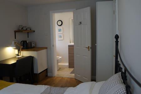 The Annexe room
