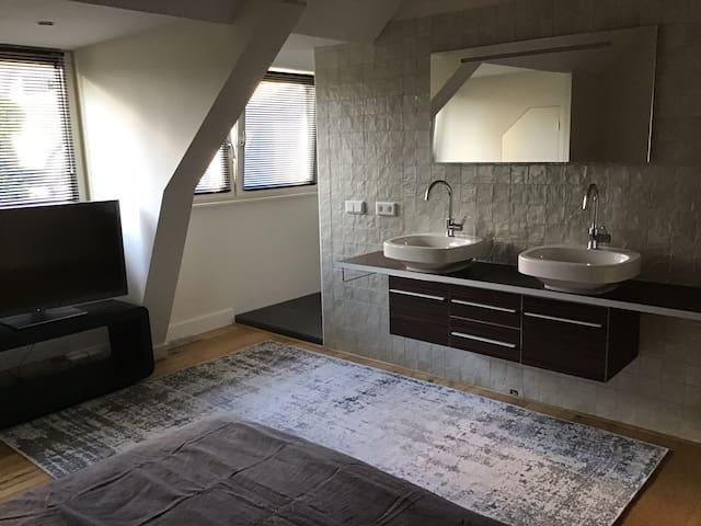 Mooie privé kamer in Eindhoven