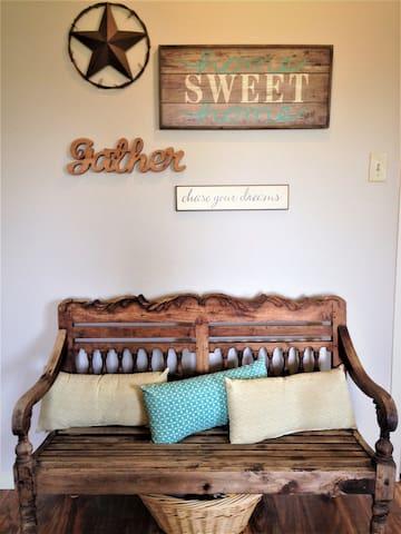 Beautiful Cabin Hideaway