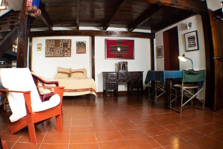 Garden Loft Antigua