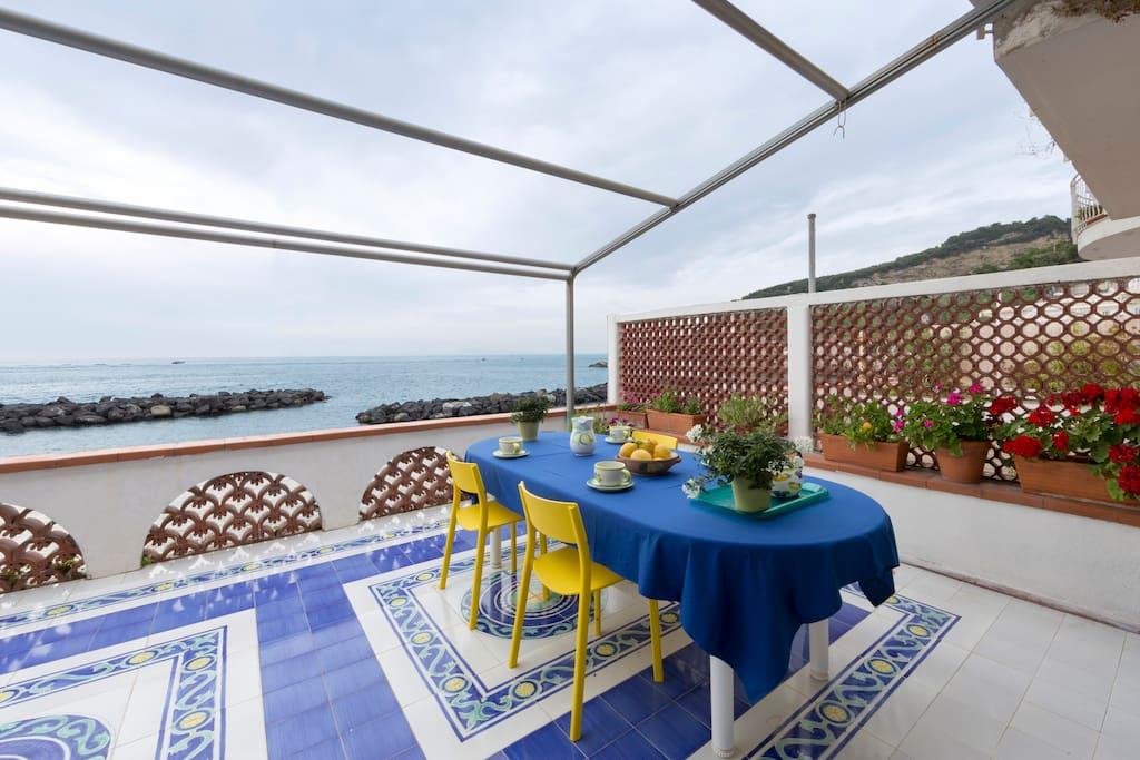 Terrazza (Terrace)