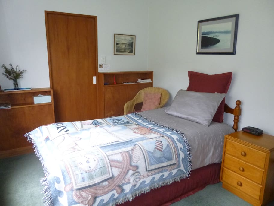 Oban Bed And Breakfast Single Room