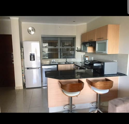 Nice Apartment close to Sandton City