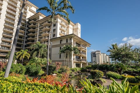 Luxury KoOlina Beach Rental, Panoramic Ocean View