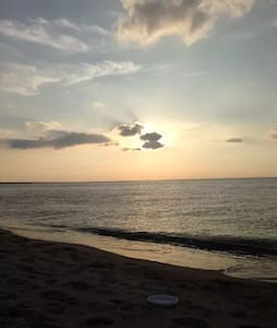 Beach Bay Retreat - B