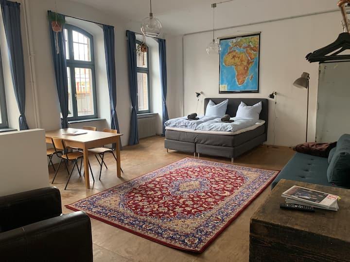NEU-wunderschönes Studio in Kreuzberg