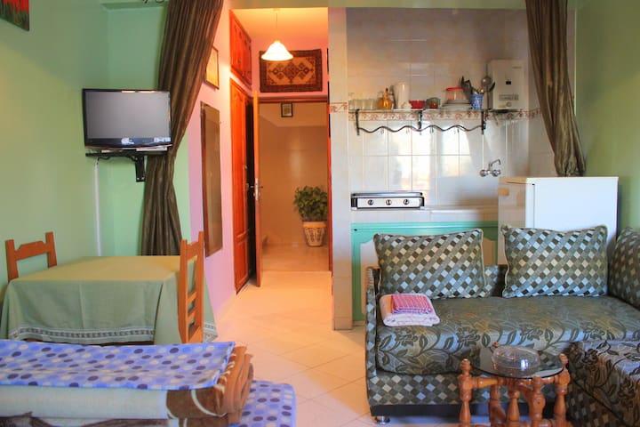 Apartment 2 city center Agadir - Agadir - Appartement