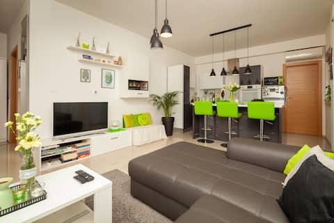 Modern Apartment Histria Pula