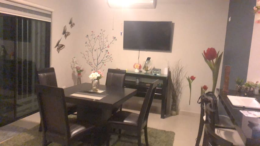 Hermosa habitación relax en colonia privada