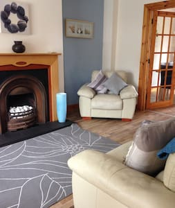 3 Storey Family Friendly House - Portstewart - Rumah