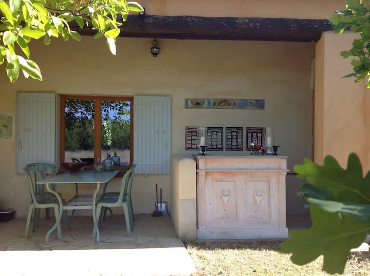 Appartment au Mnt Ventoux, Vaucluse, Provence