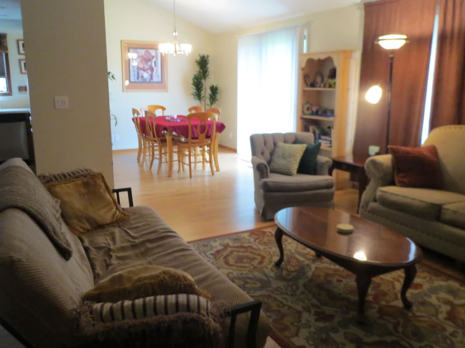 Rooms For Rent Keizer Oregon