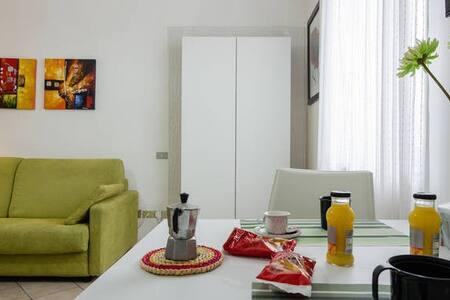Cozy studio sta.centrale - Milano - Apartment